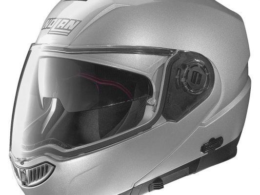 Classic SilverNolan N104 Evo Helmet