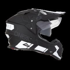 O'Neal Sierra II Comb Helmet Black/White