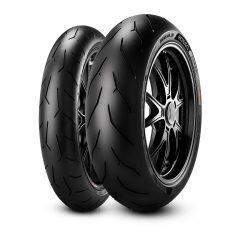 Pirelli Diablo Rosso Corsa Tyre