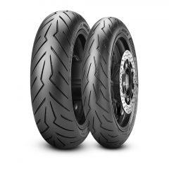 Pirelli Diablo Rosso Scooter Tyre