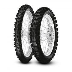 Pirelli Scorpion MX Extra J Tyre