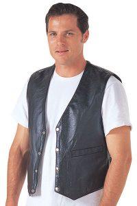 Rjays Lace-Up Vest