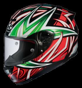 Kabuto RT33 Helmet