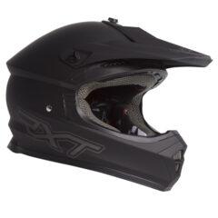 Matt Black RXT Zeneth II Helmet