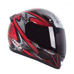 Black/Red RXT Sabre Helmet