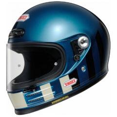 Shoei Glamster Resurrection Helmet
