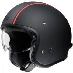 Shoei J.O Carburettor Helmet