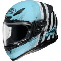Shoei NXR Shorebreak Helmet