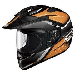 Hornet TC-8 Shoei ADV Seeker Helmet