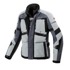 Grey/Black Spidi Globetracker Jacket