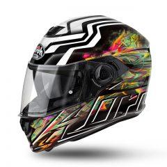 Pollock Gloss Airoh Storm Helmet