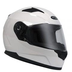 White RXT Street Helmet