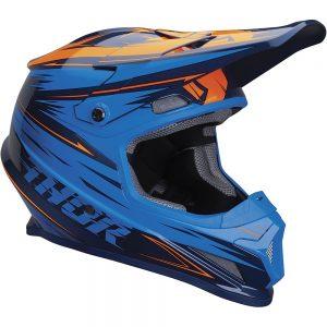 Thor Sector Helmet
