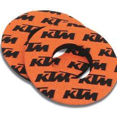 KTM Grip Doughnuts Set