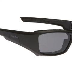 Matt Black Frame + Smoke Lens Ugly Fish Cannon RS3303X Glasses