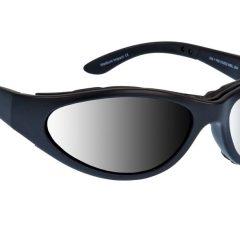 Matt Black Frame + Photochromic Clear/Smoke LensUgly Fish Glide RSPH03282 Photochromic Glasses