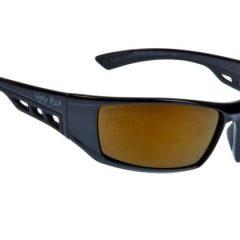 Black Frame + Gold LensUgly Fish RS4077 Glasses