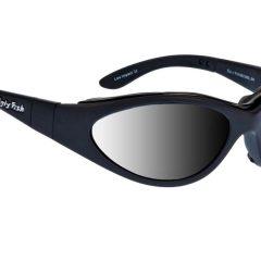 Matt Black Frame + Photochromic Clear/Smoke LensUgly Fish Slim RSPH04282 Photochromic Glasses