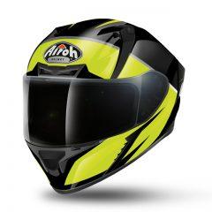 Eclipse Yellow Gloss Airoh Valor Helmet