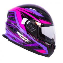 Black/Pink RXT Venom II Helmet