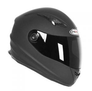 Matt Black RXT Viper Helmet
